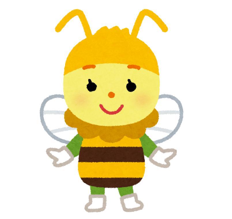 蜂に刺されたらどうする?!応急処置の方法は?何科を受診すべきなの?