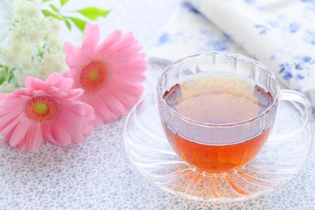 インフルエンザ予防には紅茶が効果的?ペットボトルの紅茶でもいいの?