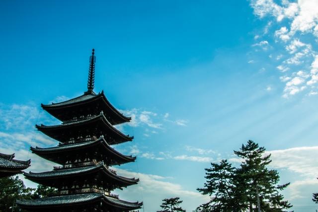 興福寺の見どころポイント簡単まとめ!阿修羅像に逢いにいきませんか?