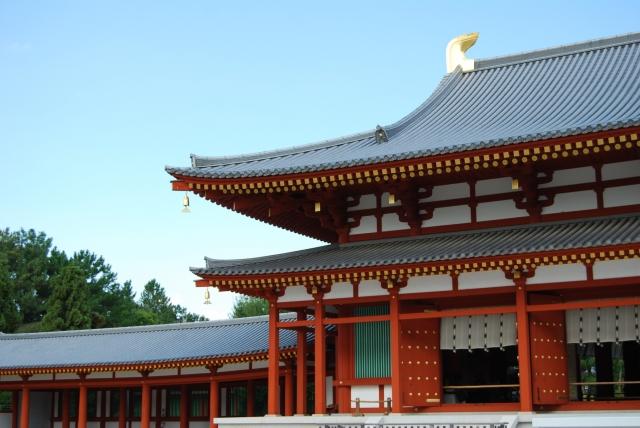 奈良の薬師寺の見どころ簡単まとめ!写経体験もできるんです