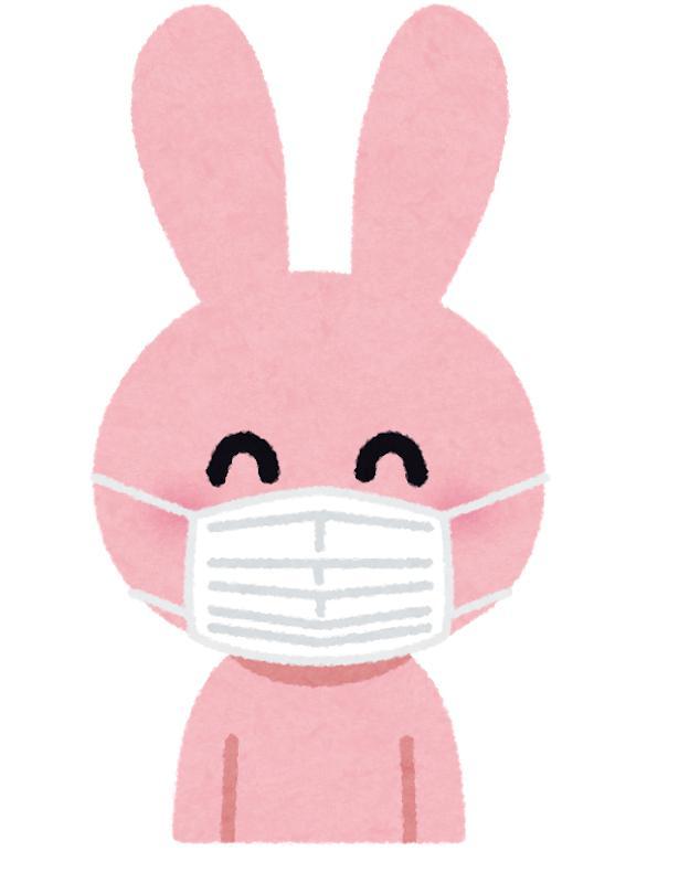 マスクからほっぺがはみ出る!簡単なサイズの測り方と付け方・外し方で効果アップ
