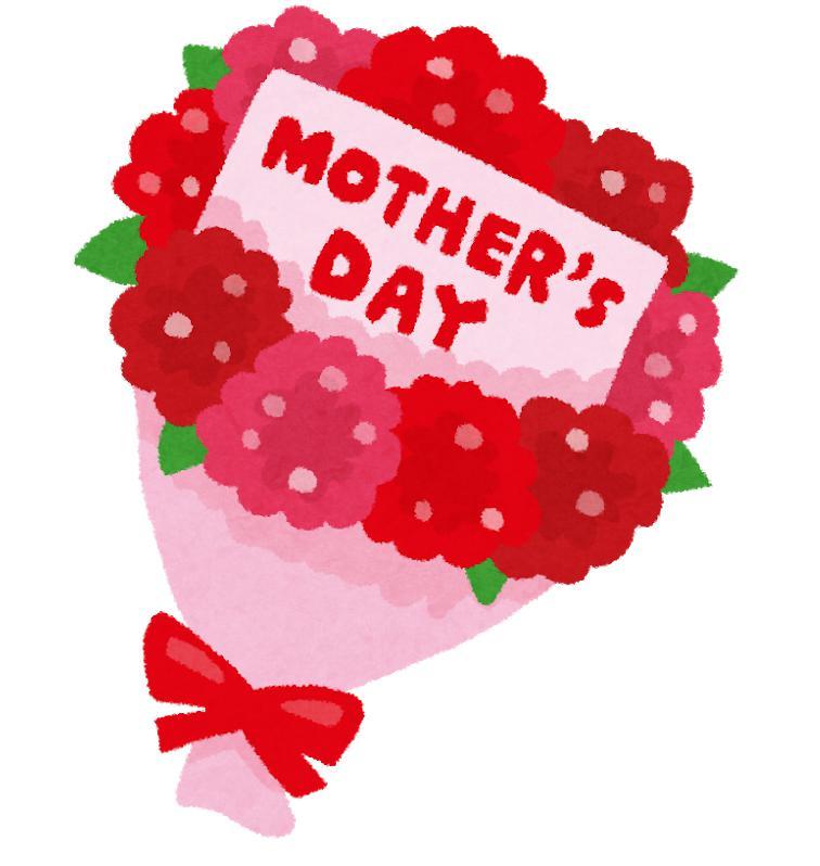 正解は?「母の日のプレゼントは何もいらない」と言われたらどうするか