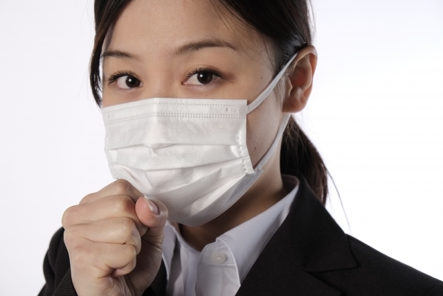 ずっとマスクをしている女の人は実は多い!?気になるその理由とは
