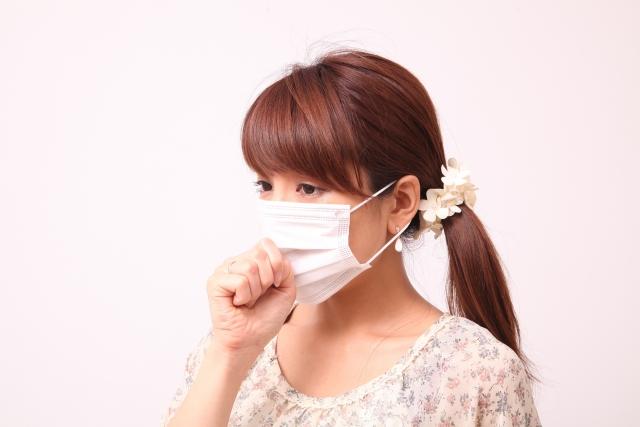 マスクをすると前髪がうねる原因は湿気!私のいつもの対処法を紹介