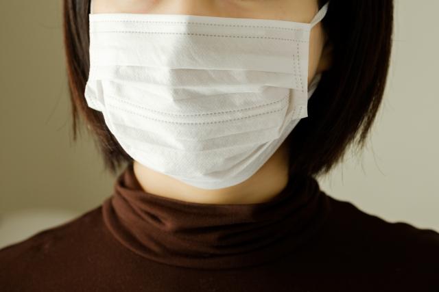 マスクの跡がつく2つの原因!消えないマスク跡を消す正しい対処方法とは