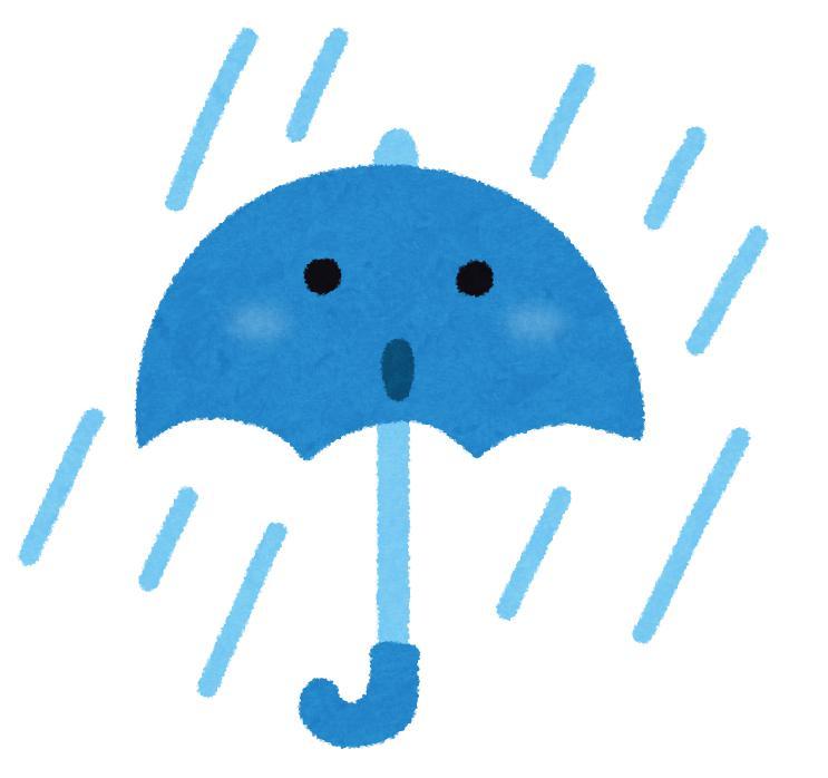 引っ越し当日に雨が降るのは縁起が悪い?雨以外の縁起担ぎ方法4選