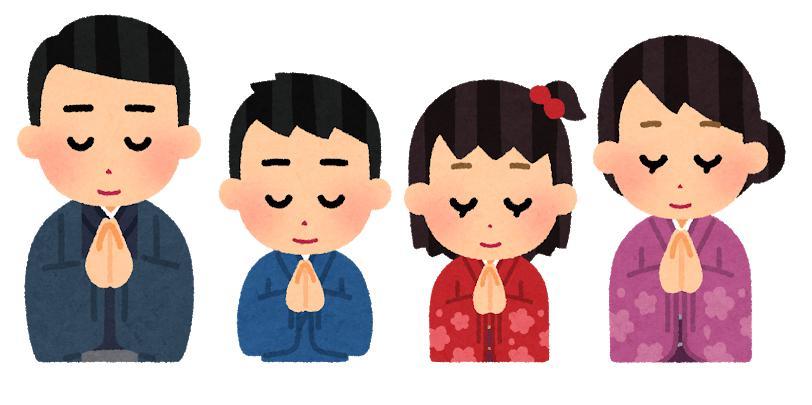 神社とお寺で数が多いのはどっち?都道府県ランキング1位から47位まで大公開