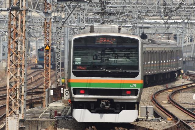 電車で長時間移動でもOKの暇つぶしオススメ方法7選!