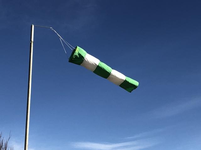 風速7mってどれくらい?1mから30mまで風の強さの体感目安をわかりやすく解説