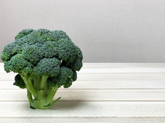 ブロッコリーを食べ過ぎると太るって本当?目安量はどれくらい?