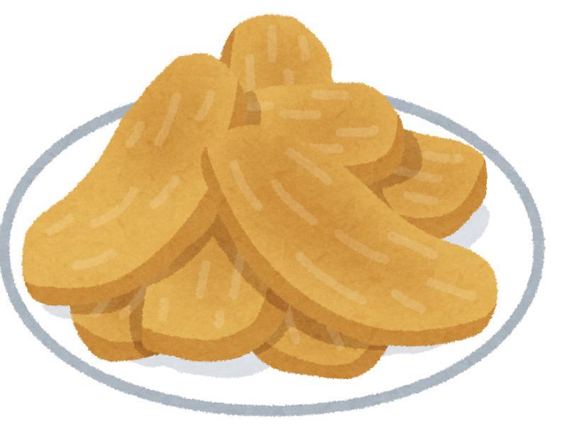 干し芋は冷凍すれば一年大丈夫?日持ちや解凍方法や美味しい食べ方は?
