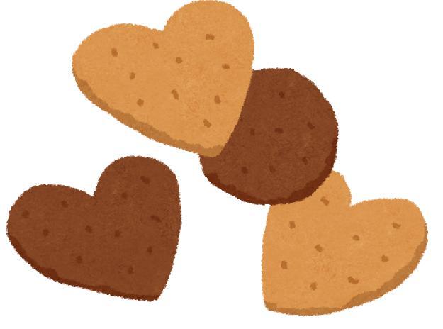 手作りクッキーは常温保存できる?夏と冬の違いや保存方法のおすすめは?