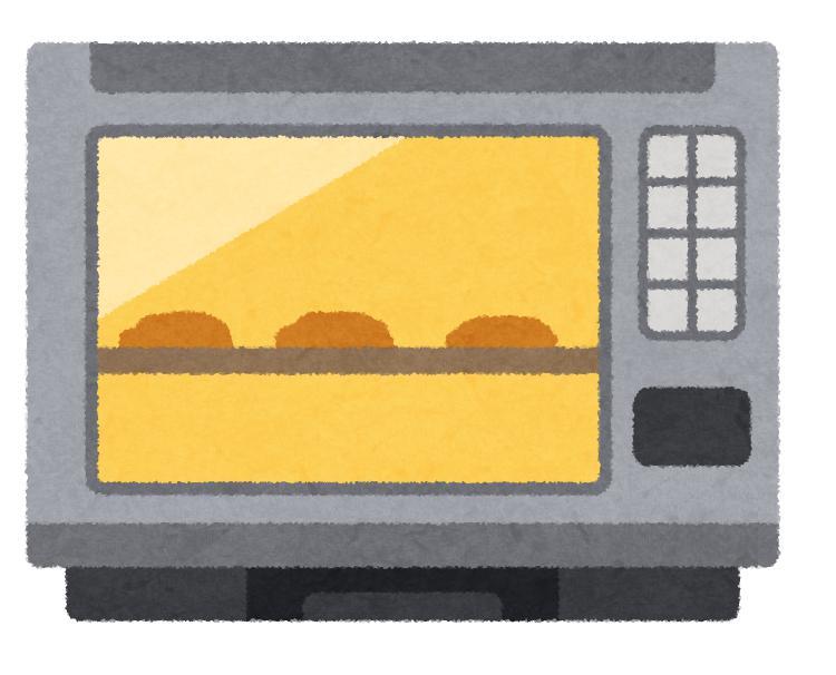 オーブンの天板汚れの掃除方法は?焦げや臭いのお手入れ方法も解説