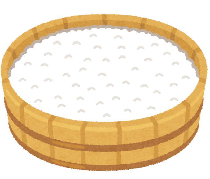 酢飯は常温保温で何時間くらい持つの?日持ちさせる方法はある?