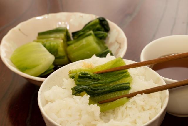 高菜や野沢菜、広島菜の違いとは?味の特徴と美味しい食べ方も紹介